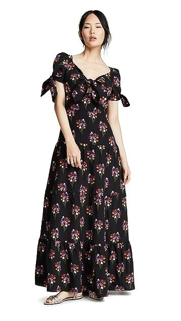 Borgo de Nor Ophelia Maxi Dress