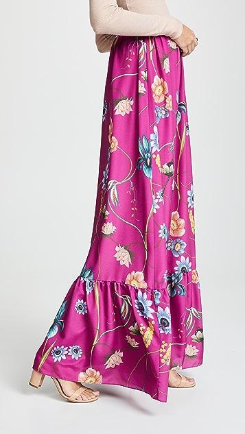 Borgo de Nor Jaqueline 半身长裙