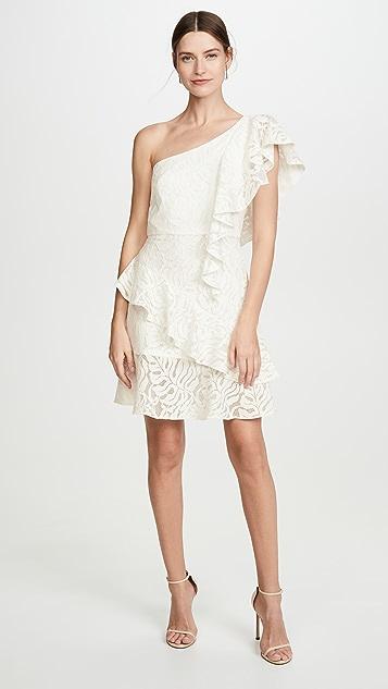 Borgo de Nor Кружевное платье Lisa
