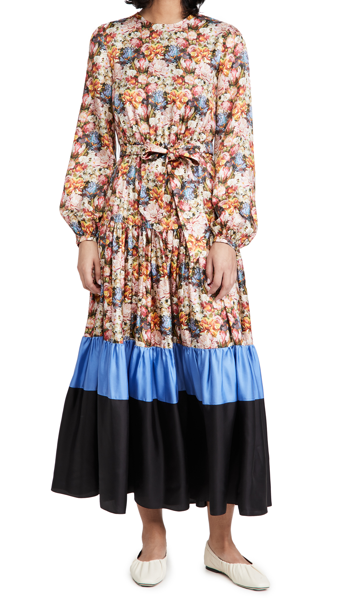 Borgo de Nor Ambrosia Dress