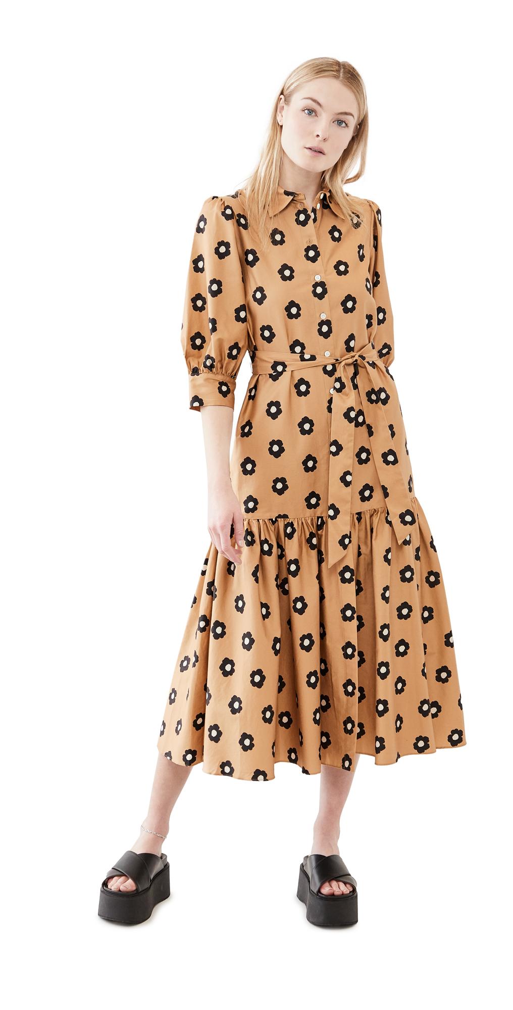 Borgo De Nor ESTELLE DRESS