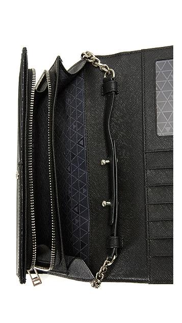 Botkier Soho Chain Cross Body Bag