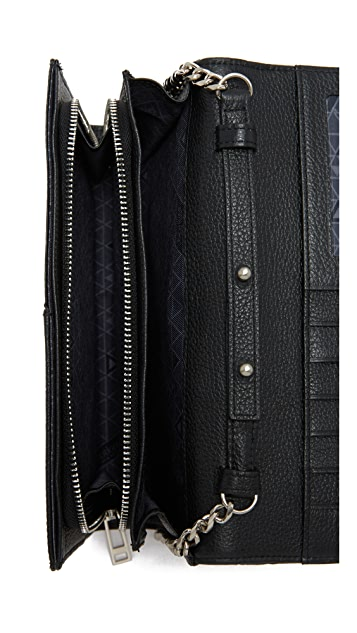Botkier Soho Chain Cross Body Bag