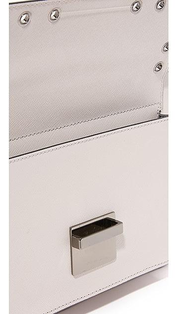 Botkier Calista Mini Top Handle Bag