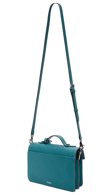 Botkier Cobble Hill Mini Top Handle Bag
