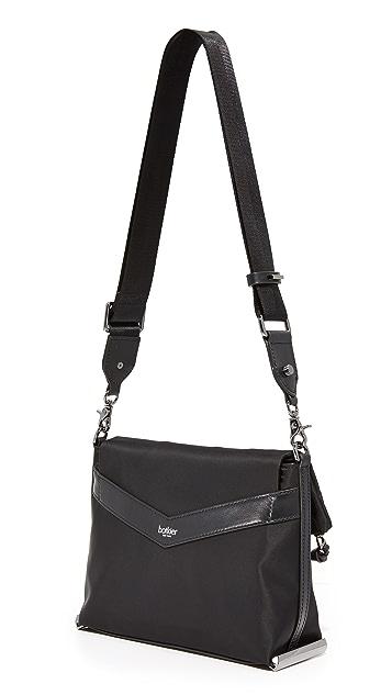 Botkier Mayfair Cross Body Bag