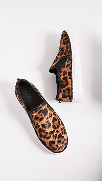 Botkier Harper Slip On Sneakers