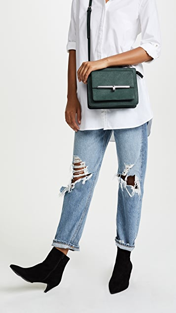 Botkier Jagger Cross Body Bag