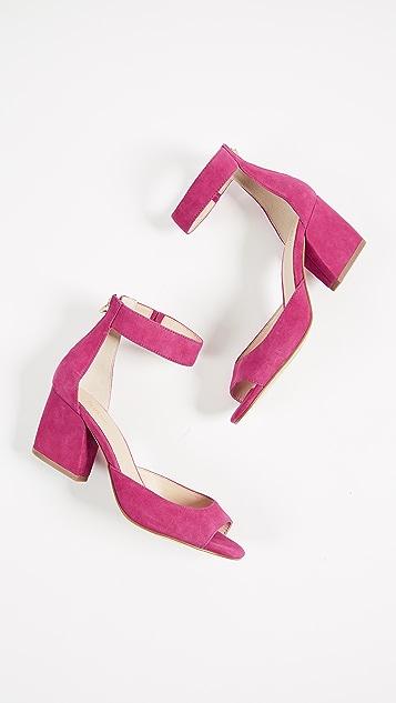 918e69b8665 ... Botkier Pilar Ankle Strap Sandals ...