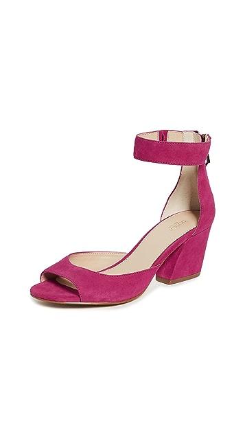 Botkier Pilar Ankle Strap Sandals