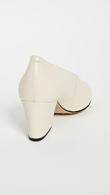 Botkier Haven Block Heel Pumps
