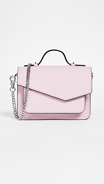 Botkier Cobble Hill Mini Cross Body Bag