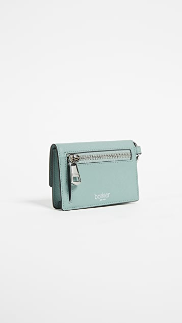 Botkier Cobble Hill Card Holder
