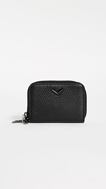 Botkier Soho Zip Card Case