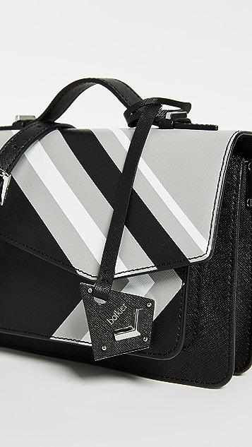 Botkier Cobble Hill Cross Body Bag