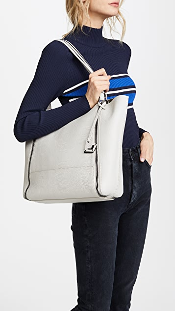 Botkier Soho Big Zip Tote