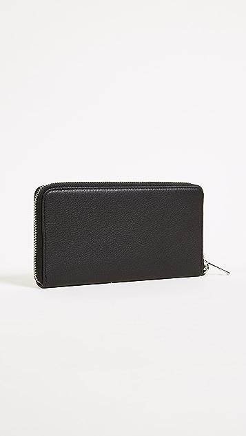 Botkier Soho Zip Wallet