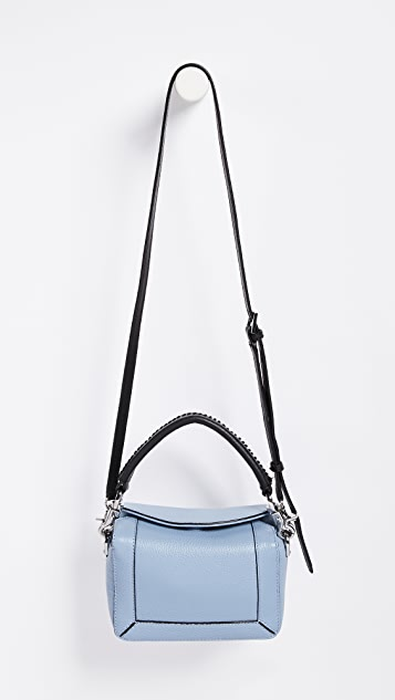Botkier Barrow Top Handle Small Cross Body Bag