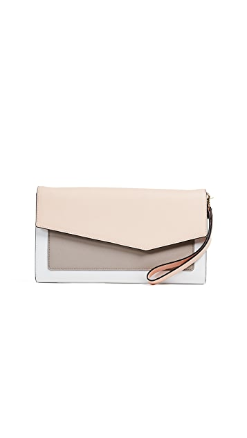 Botkier Cobble Hill Clutch