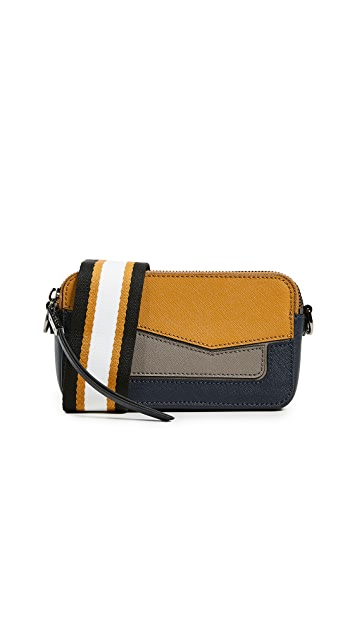 Botkier Cobble Hill Mini Camera Bag