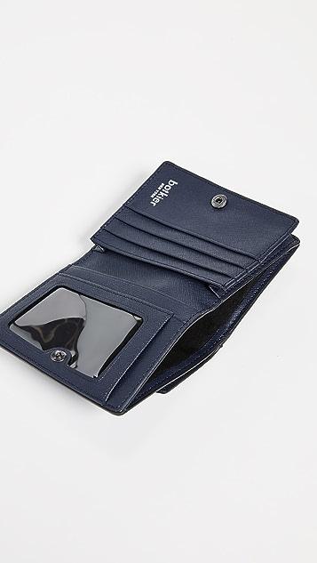 Botkier Cobble Hill Mini Wallet