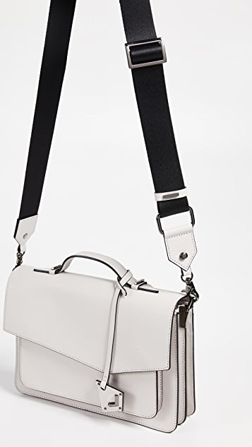 Botkier Large Cobble Hill Cross Body Bag