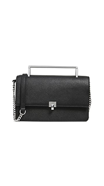 Botkier Large Lennox Cross Body Bag