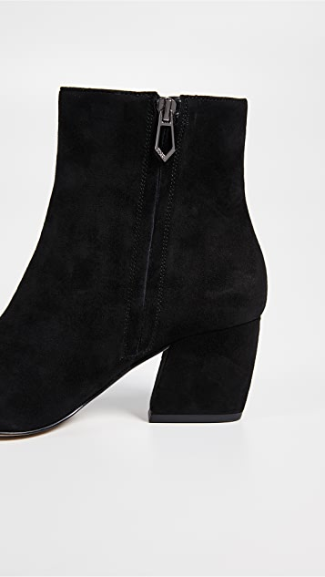 Botkier Sasha Point Toe Booties