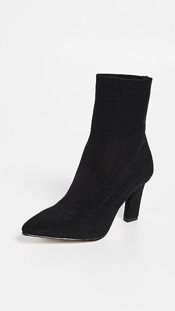 Botkier Nadia Sock Booties