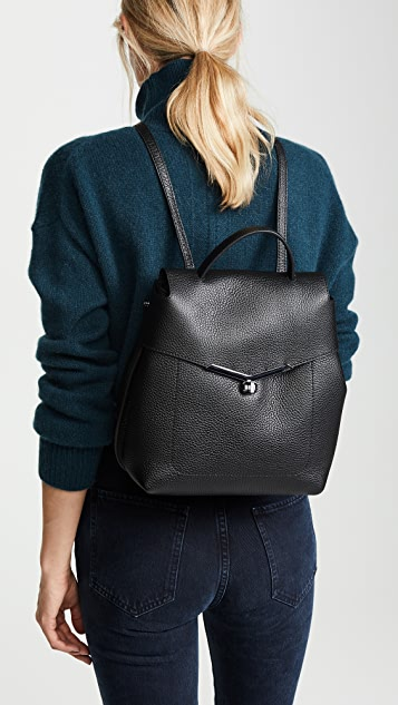 Botkier Valentina Wrap Backpack