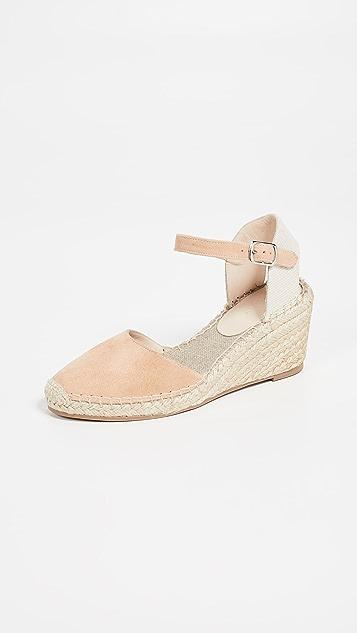 Botkier Shoes Elia Wedge Espadrilles