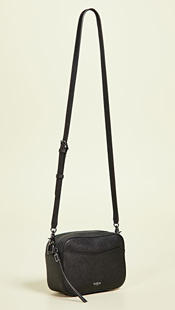 Botkier Cobble Hill Camera Crossbody Bag