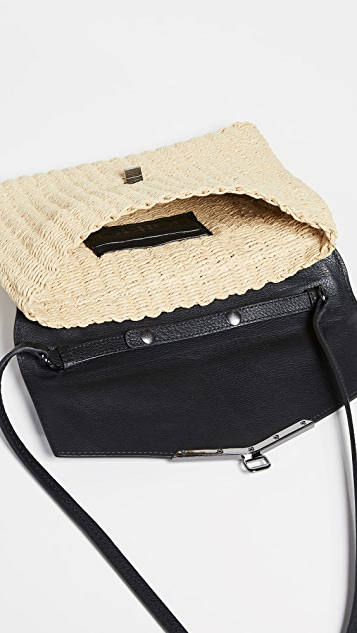 Botkier Valentina Convertible Crossbody Bag