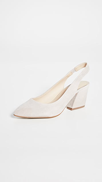 Botkier Туфли с ремешком вокруг пятки Shayla на квадратном каблуке