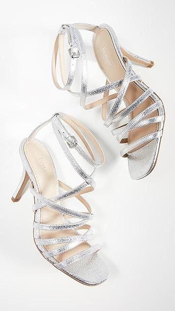 Botkier Lorain Strappy Heel Sandals