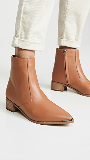Botkier Greer 短靴