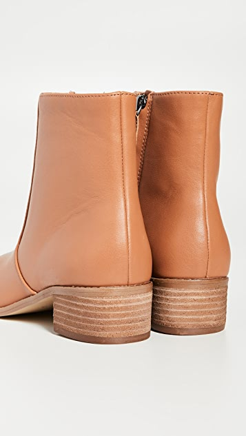 Botkier Greer Booties