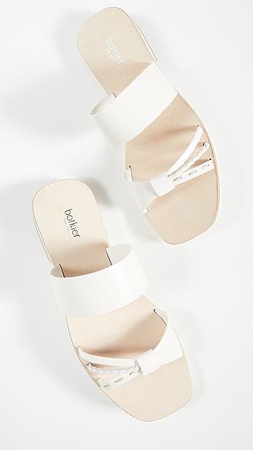 Botkier Moira Flat Sandals