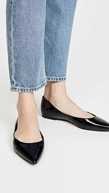 Botkier Annika Point Toe Flats