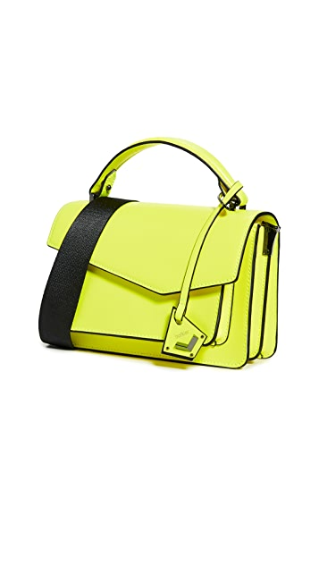 Botkier Neon Cobble Hill Crossbody Bag