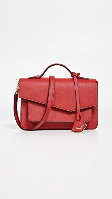 Botkier Cobble Hill 斜挎包