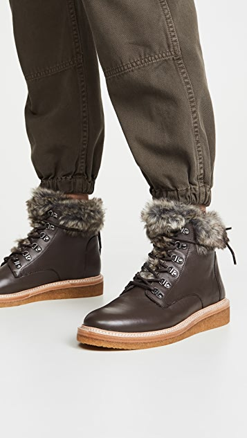 new photos for whole family wholesale Winter Combat Boots