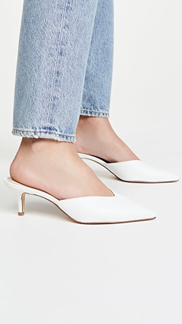 Botkier Pati Point Toe Mules