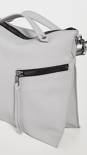 Botkier Trigger Convertible Hobo Bag