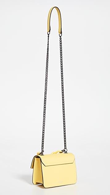 Botkier Cobble Hill Mini Crossbody Bag