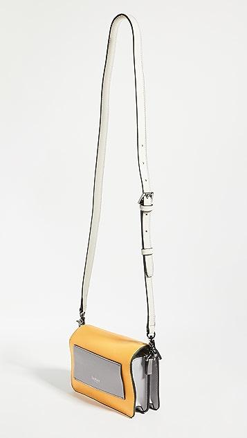 Botkier Cobble Hill Convertible Crossbody Bag