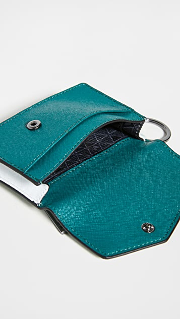 Botkier Cobble Hill Card Case