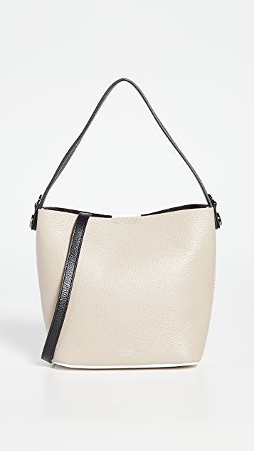Botkier Crosby Convertible Bucket Bag