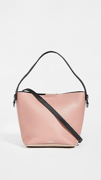 Botkier Crosby Convertible Bucket Bag