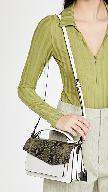 Botkier Cobble Hill Crossbody Bag